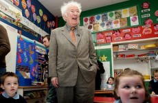 ANSWERS: How well do you know Seamus Heaney?