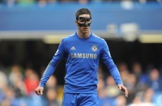 VIDEO: Fernando Torres lobs a beauty as Chelsea make Europa League semis