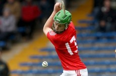 Cork and Tipperary claim Munster minor hurling victories