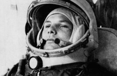 Russia marks Gagarin anniversary with €40bn plan for space supremacy