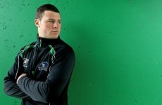 'Henshaw is a rapid guy and an elusive runner' - Tim Visser