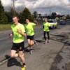 Clane RFC members embark on 170km fundraising run to Thomond Park