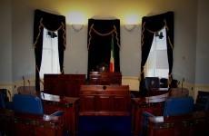 Former Fianna Fáil senator Bernard McGlinchey dies
