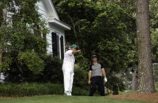 Dos and don'ts: our tips for surviving the final day of the Masters