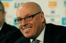 Pastures new: McDermott named as Leeds boss