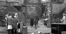 Pics: Black and white archive photos of Dublin, as seen in Strumpet City