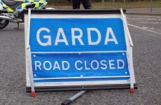 Three hospitalised after six-car M50 pile-up