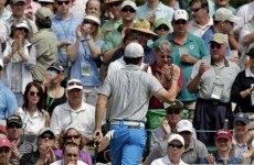 McIlroy kick-starts Masters challenge as Woods moves into position
