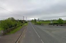 Motorcyclist killed in Westmeath crash