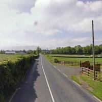 Man (43) dies following Monaghan collision
