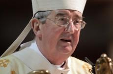 Archbishop Diarmuid Martin says church cannot be 'self-serving'