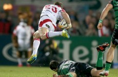 'We got a hiding there last year' - Ulster plot Connacht revenge