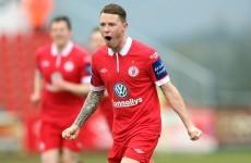 Sligo retain 100% record with win over Cork
