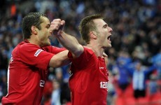 WATCH: Wigan sink Millwall to reach first FA Cup final