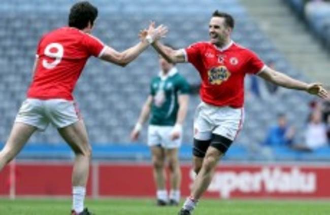 As it happened: Tyrone v Kildare, Division 1 FL semi-final