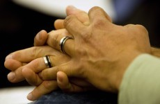 Constitutional Convention to vote on same-sex marriage today