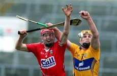Clare win out in relegation final after extra-time