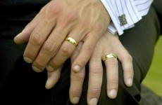 Vote for civil marriage for same-sex couples 'an historic step'