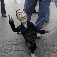 Cairo prepares to celebrate first week without Mubarak