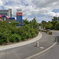 Pensioner missing from Dundrum Town Centre found safe and well