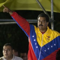 Chavez heir wins Venezuela vote - but opposition refuses to concede