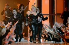 7 great moments from last night's MTV Movie Awards