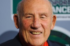 'Women can't compete in Formula 1' insists racing icon Stirling Moss