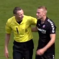 Mike van der Hoorn's incredible OG will make you feel better about your own game