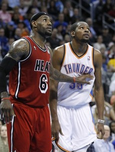 Team by team: All you need to get tuned into the NBA Playoffs