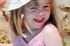 Madeleine McCann abducted and taken to US: report