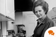 Column: Margaret Thatcher, a feminist icon? She certainly wouldn't have called herself one