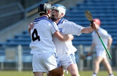 Here's how Dungarvan CBS claimed another All-Ireland hurling title for Waterford