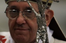 Pope backs report critical of 'radical feminist' US nuns