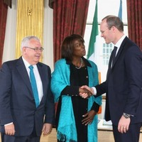 Ireland to give €21 million to World Food Programme