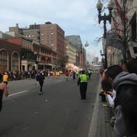 UPDATED: Three dead, 140 injured in Boston Marathon blasts