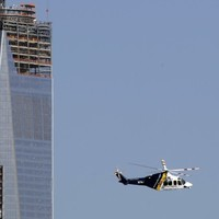 New York City on high alert after Boston explosions