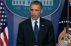 Obama: 'We will find out who did this and we will hold them accountable'