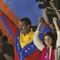 Venezuela confirms Nicolas Maduro as president