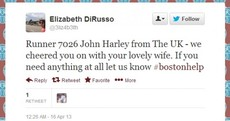 Hashtag #BostonHelp offers support to those in need