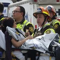 'We thought it was sparklers going off': Irish runners speak of Boston trauma