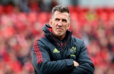 Penney: Absolutely nothing for O'Connell to answer for