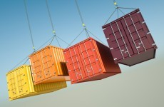 Trade surplus of €3.1bn in February 2013 - CSO