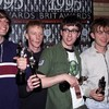 On this night in 1994 you were listening to... Blur