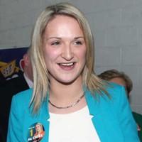 "Helen McEntee describes first day in Dáil as ""emotional"""