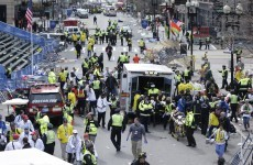"FBI pledge to find those responsible for the ""act of terror"" at Boston Marathon"