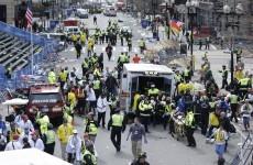 "FBI pledge to find those responsible for the ""act of terror"" at Boston Marathon"