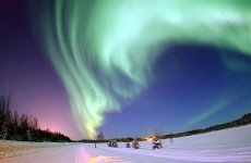 Ireland and Iceland join forces at debut Northern Lights Observatory event