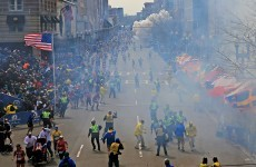 Boston bombs said to be made from pressure cookers