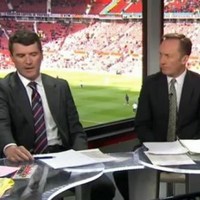 Is this the end of Roy Keane and Lee Dixon's onscreen partnership?