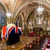 Thatcher's funeral to have twice as many security staff as mourners